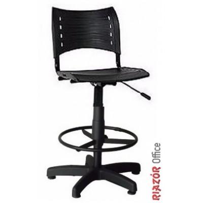 Cadeira Caixa Polipropileno RZPRI
