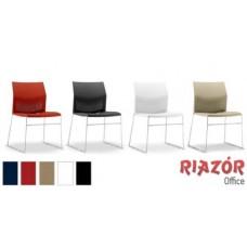 Cadeira Fixa Empilhável RZFK/CNCT