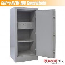 Cofre Mecânico RZW-100