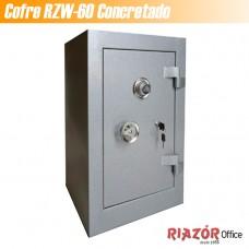 Cofre Mecânico RZW-60