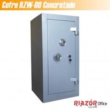 Cofre Mecânico RZW-80