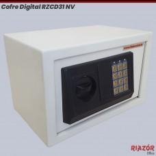 Cofre Digital RZCD31 NV