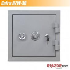 Cofre Mecânico de Embutir RZW-30N