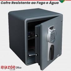 Cofre Digital Contrafogo - RZFA-26L - R$ 699,90*