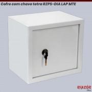 Cofre para Notebook, Ultrabook ou Laptop com chave tetra RZPS-DIA LAP MTE