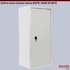 Cofre grande com chave tetra RZPS-ESM 30 MTE
