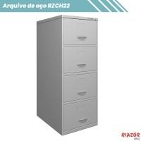 Arquivo de Aço para Pasta Suspensa - RZCH22