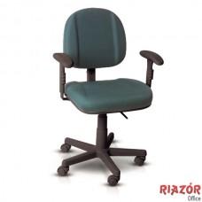 Cadeira executiva lombar BSIII - RZST2040/B