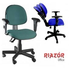 Cadeira Executiva Ergonômica RZMEL/BSII Digitador