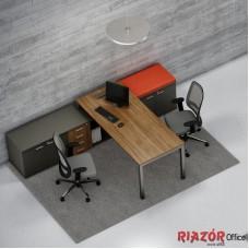 Mesa para Diretoria Diretiva RZMV/WPA