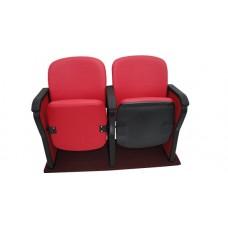 Poltrona para Auditório com Assento Rebatível RZSTMEG