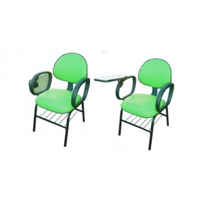 Cadeira com Prancheta Executiva RZSTS/ES