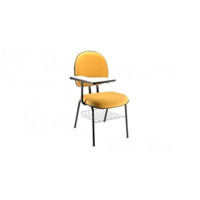 Cadeira com Prancheta Fixa Executiva RZSTS