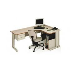 Mesa de escritório Delta RZMV/MX25