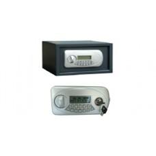 Cofre Digital com Auditoria RZFS-LB20