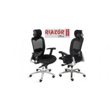 Cadeira presidente RZFK-N.ERG