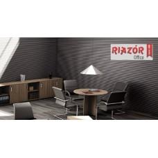 Mesa de Reunião Redonda – RZMV/PRI