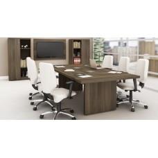 Mesa para reunião Executiva retangular RZMV/ATT