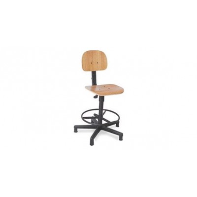 Cadeira Caixa Industrial RZIND