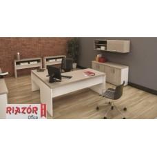Mesa Diretoria com mesa complementar RZMV/PRI-40
